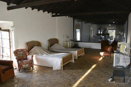 Hacienda Los Barrios - Suite 2 - Carmona - Σπίτι