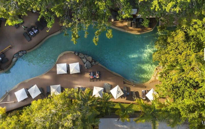 Affordable Beach Shack in Tropical Port Douglas