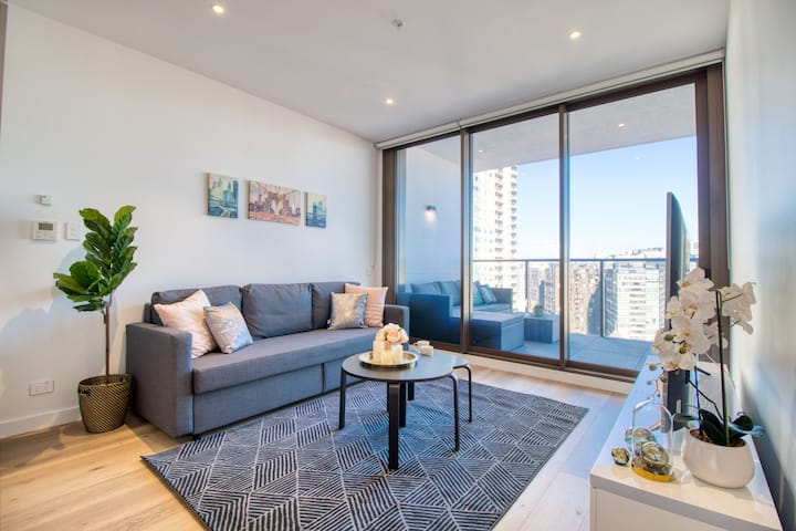 (19)Supper 2br in Heart of Sydney CBD