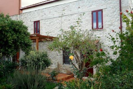 traditional Cretan house - Petrokefalo
