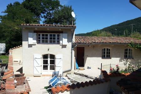 Petite Maison de l'Olivier
