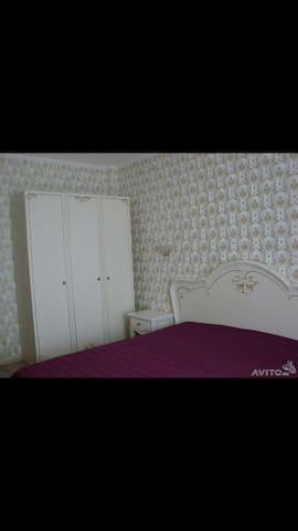 Уютные апартаменты на берегу моря - Elenite - Apartment-Hotel
