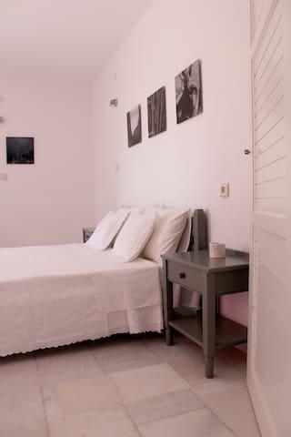 Atelier Berretta - Agios Arsenios - Дом