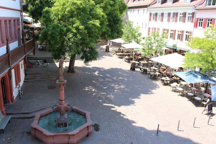 Marktplatz Central