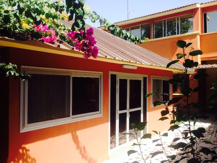 Guest house - Residence DABY