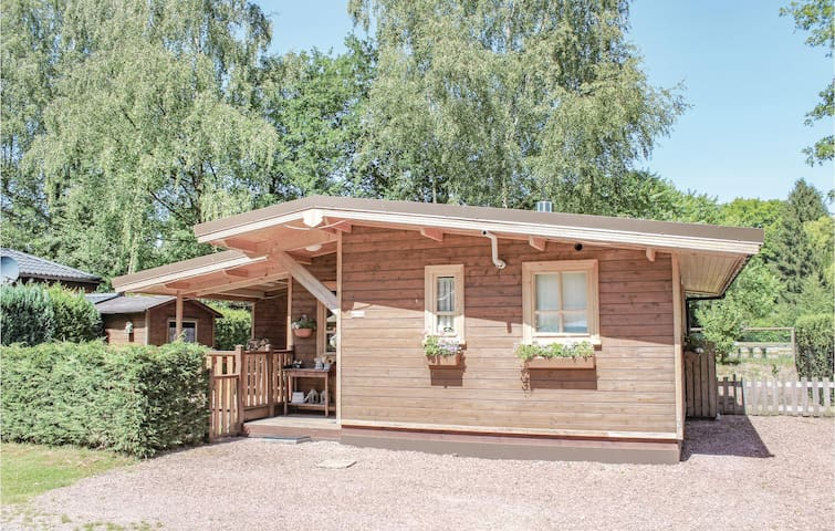 Holiday cottage with 2 bedrooms on 53m² in Lanaken