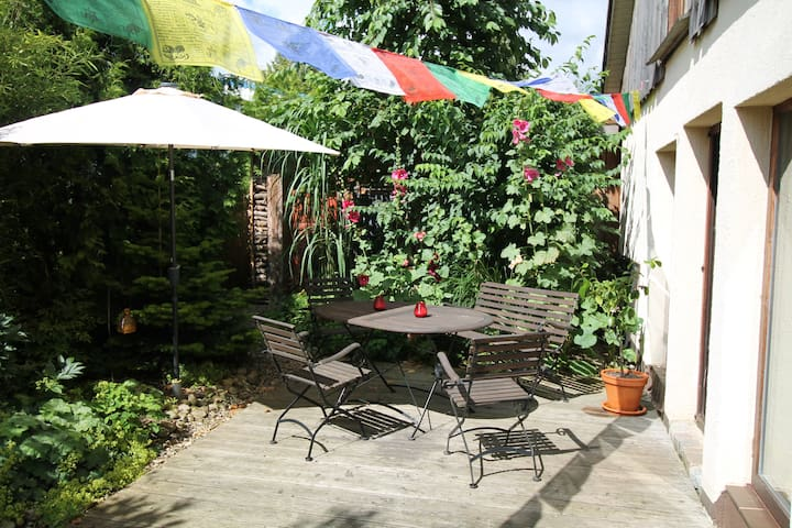 1 oder 2 Zimmer in Bad Segeberg - Bad Segeberg - Casa