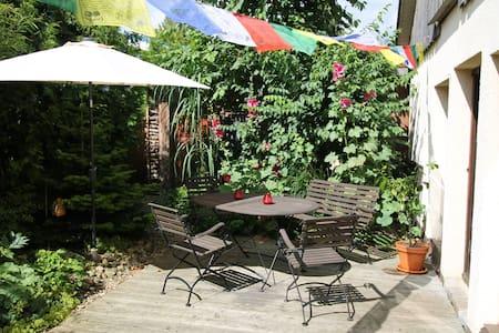 1 oder 2 Zimmer in Bad Segeberg - Bad Segeberg - Haus