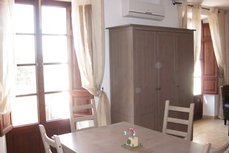 Finca-Studio ruhig gelegen nahe Palma - Palma