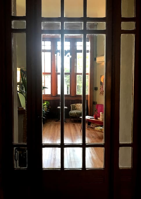Living Room Access