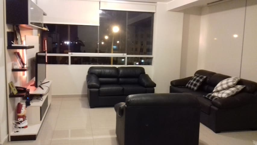 Department in Surco 92 M2 (limit with Chorrillos)