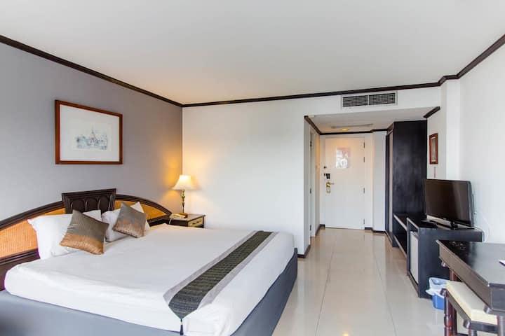 Jemmirat Grand Hotel