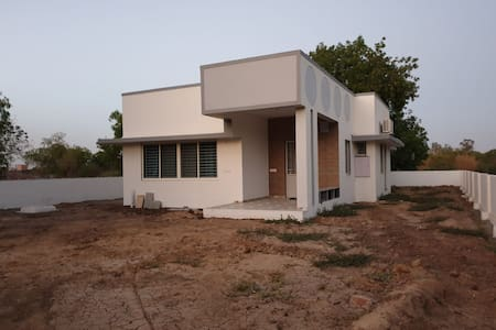 2bhk, Farm Stay