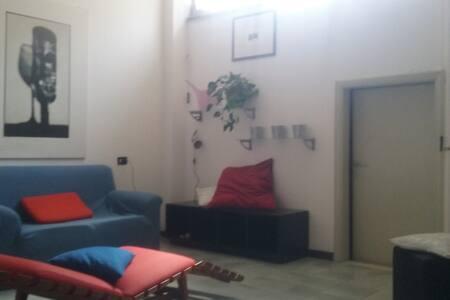 Urban loft - Perugia - Loft