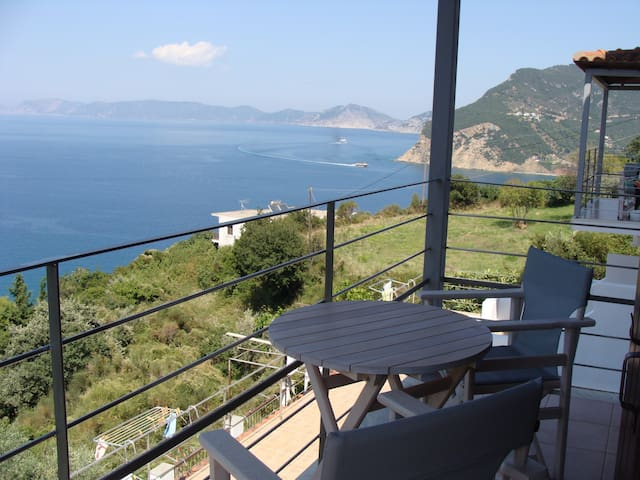 Sea View Studios - Skopelos