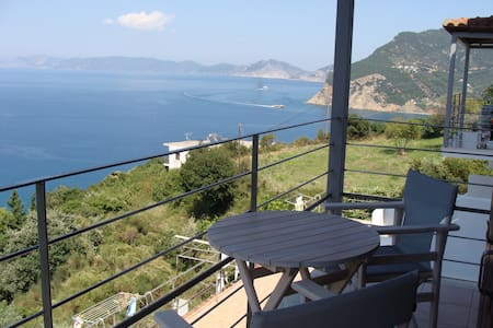 Sea View Studios - Skopelos - 公寓