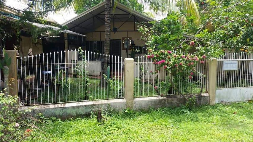 Bungalow Lucena House