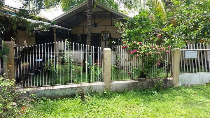Bungalow Lucena House