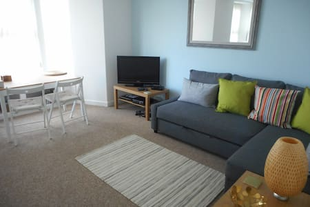 Carbis Water Apartment - Cornwall - Apartment