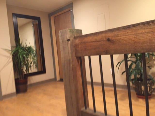 Downtown Flagstaff Convenient Apt - Flagstaff - Apartment