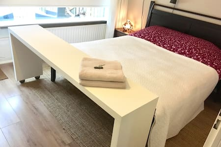 Nice bedroom, 1 or 2 persons! - Veghel - Haus