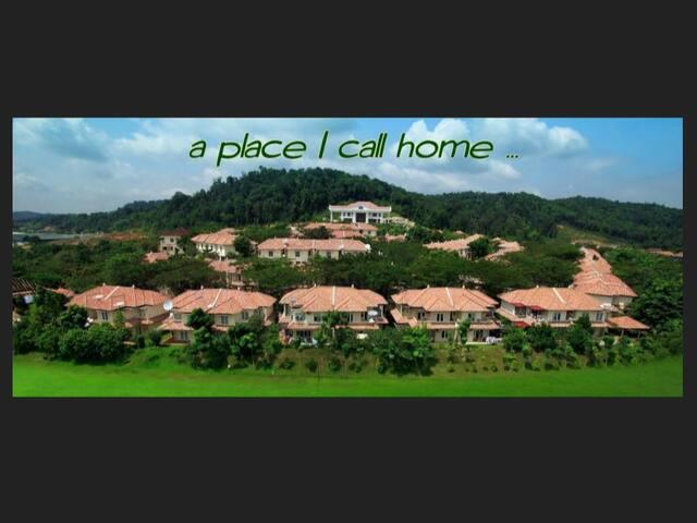 Villa Panbil Complex