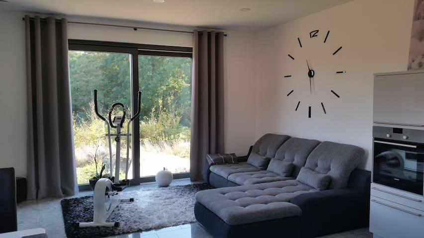 Ferienwohnung - Wolfsburg - Apartment