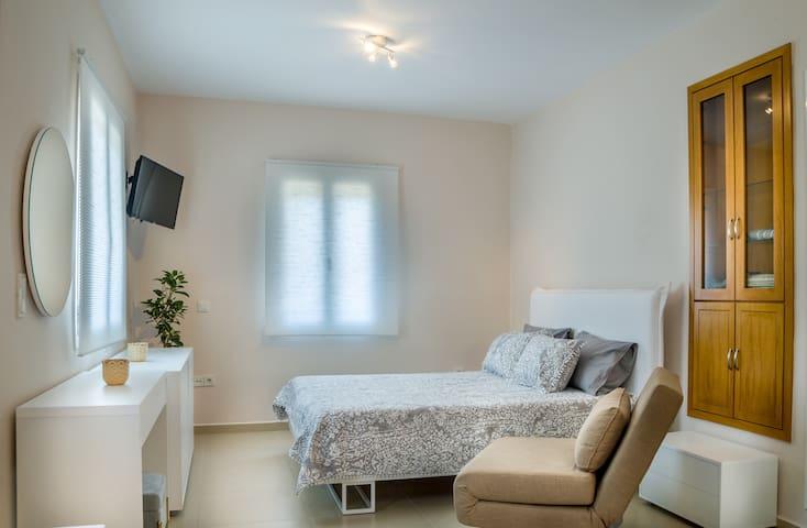 Blanca Serenidad Luxury Apartment