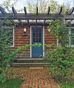 Rose Cottage - Sperryville - Casa