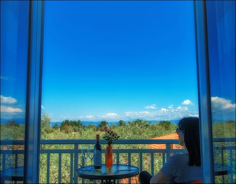 Coral dream (Sunray Apartments)