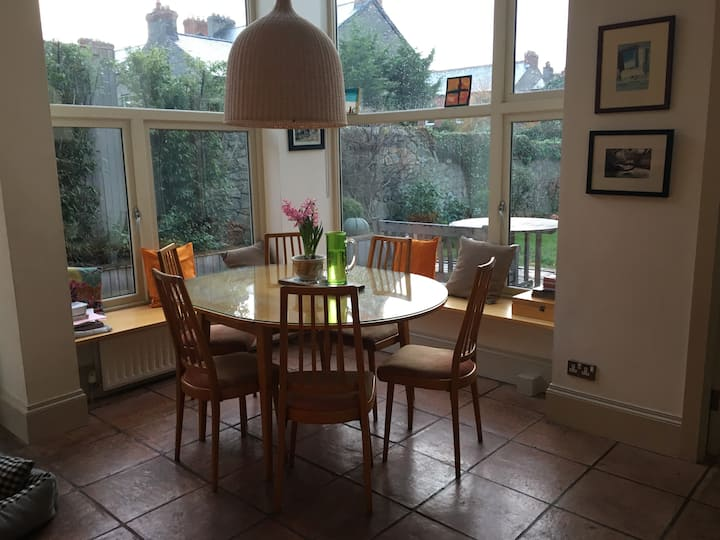 Beautiful Family Home Ranelagh Dublin