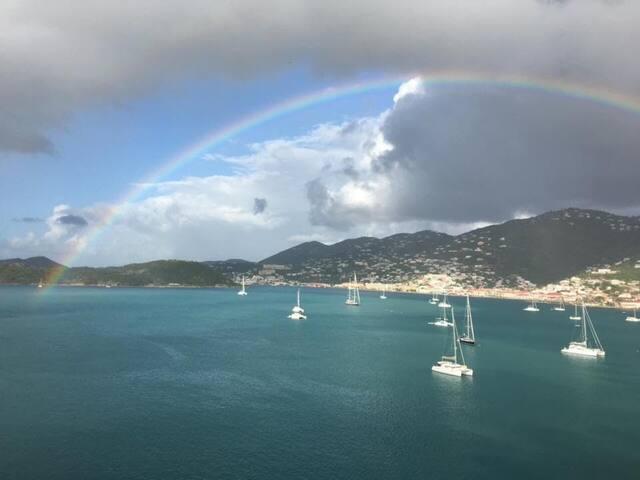 Amazing Villa Dionisi ~ Jolly Harbour Antigua