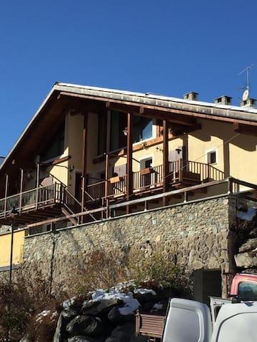 Vialattea Cozy Appartament