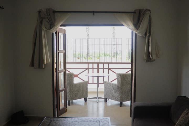 Harmony Resort Two Bedroom Deluxe Oceanview Suite