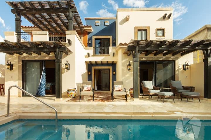 Cabos New! Villa Bella
