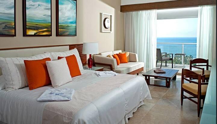 Wonderful 1Bedroom Suite -TheGrandMayan @Vidanta