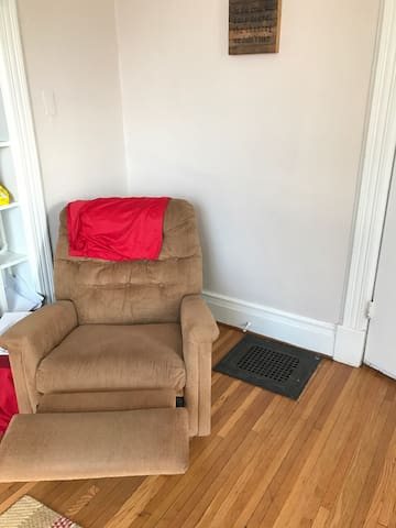Private Room 9 min walk from Central Campus - Ann Arbor - Appartement