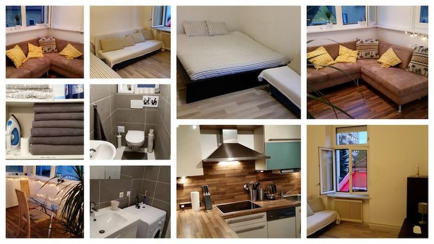 Amazing Room to STAY INN Graz 1!!!