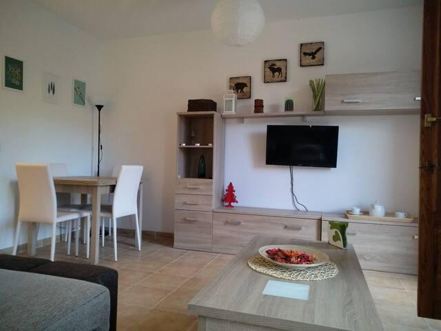 Apartamento Alpujarra Granadina