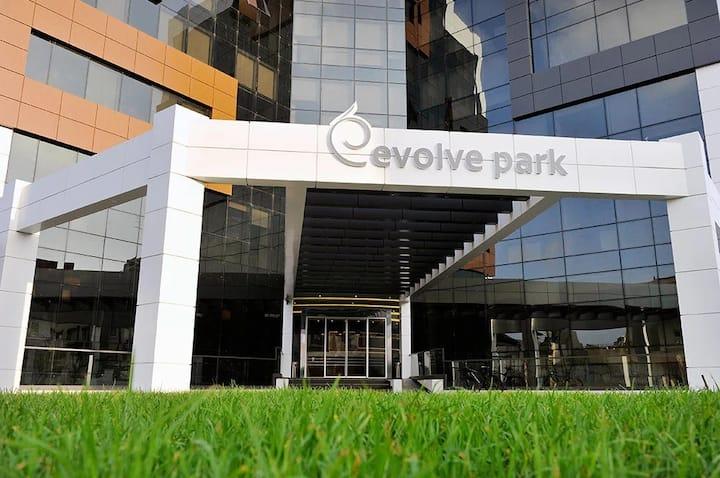 Evolve Park 1