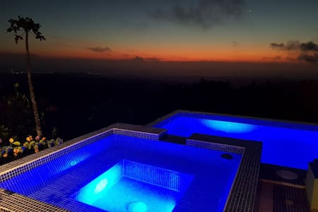 Villa la Vista extraordinary Panoramic View & Pool