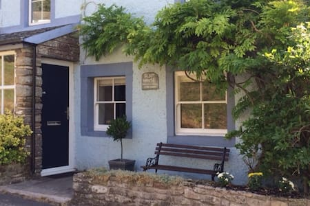 Talbot House - Ideal for families
