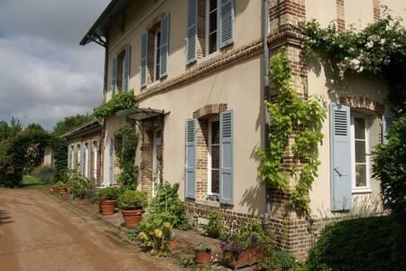 Maison d'hôtes la Foulonnière - Louviers