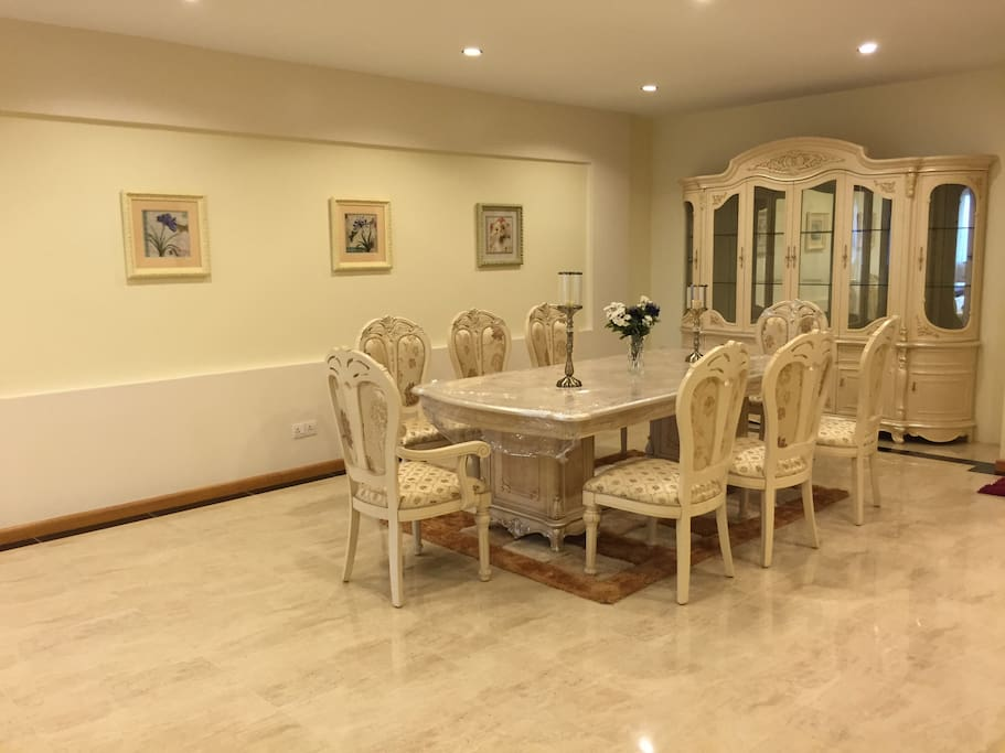 Furnished Apartments For Rent In Yangon