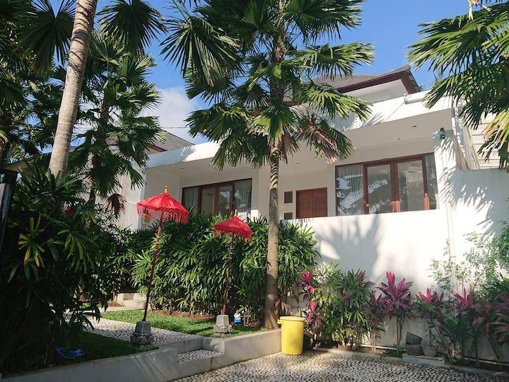 Villa Purnama 2BD