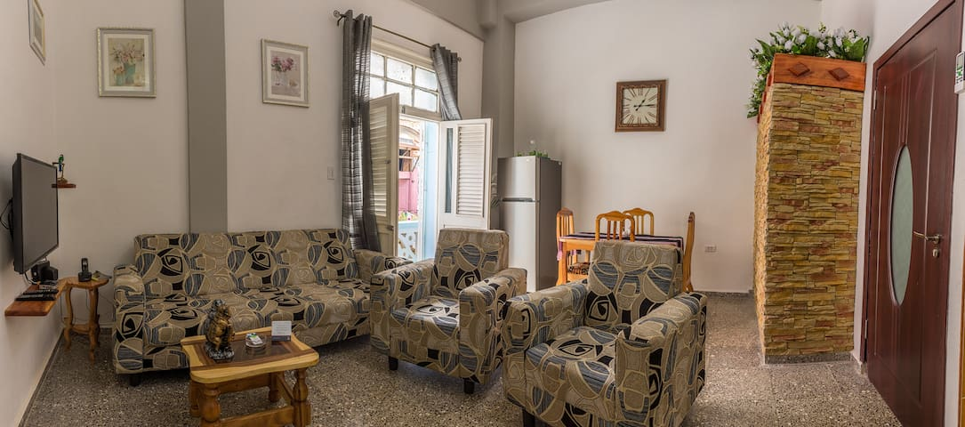 Zanetty Cuba House