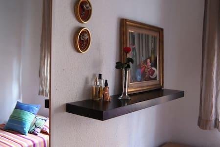Habitación en Madrid para el verano - Madrid - Apartment