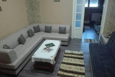 Appartement NEUF et entièrement meublé