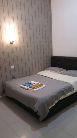 PG Inn Standard Double Room