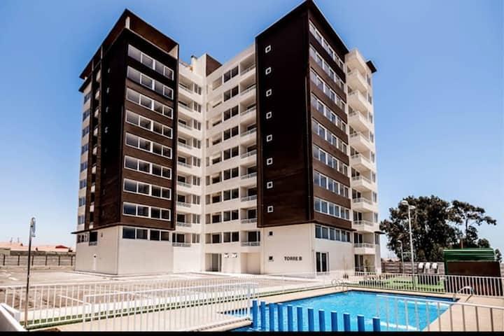 Departamento La Serena